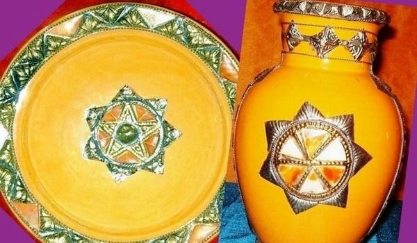 Ceramiche maioliche