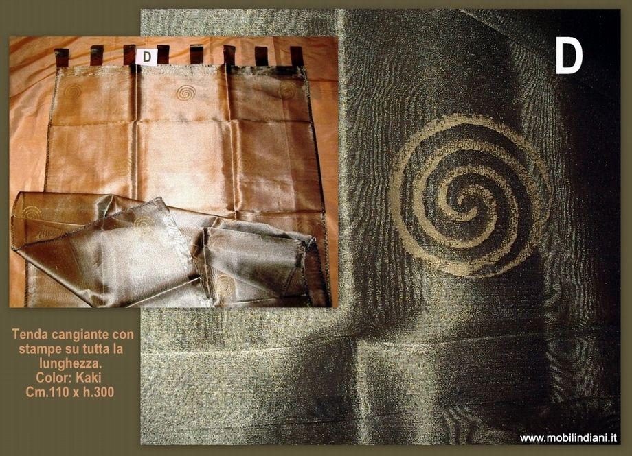 Tende tessuti arazzi tessuti arredamento etnico for Outlet tessuti arredamento